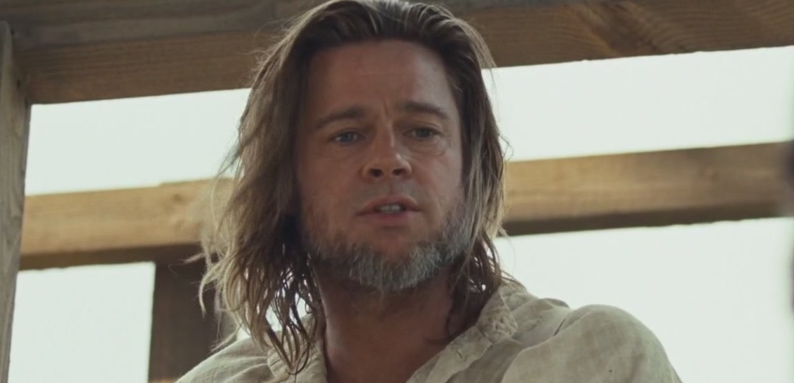 12 Years a Slave Screen Captures