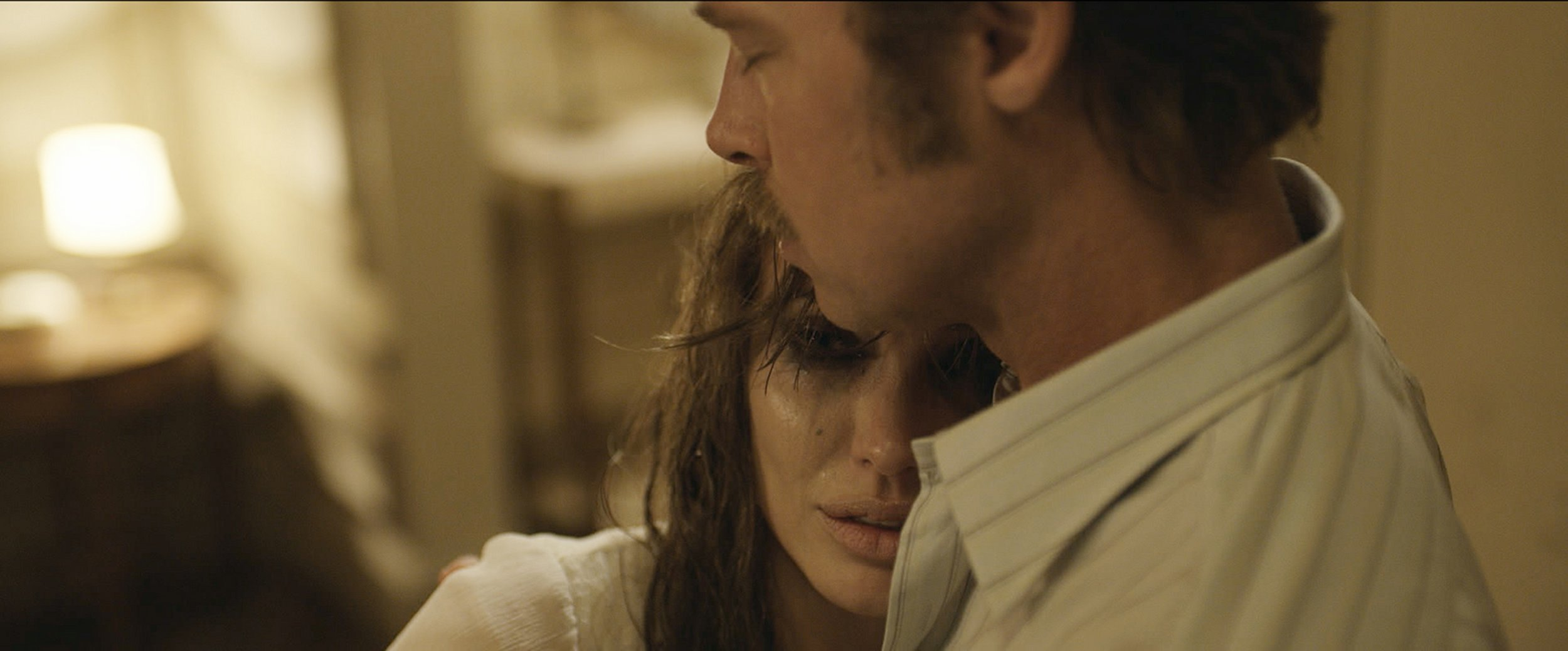 By The Sea gets a release date and new Still of Brad Pitt and Angelina Jolie