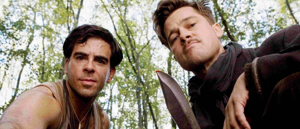 Gallery Updates: Inglourious Basterds Screen Captures