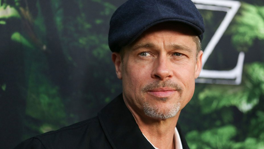 Brad Pitt's 'Ad Astra' Gets Winter 2019 Release Date