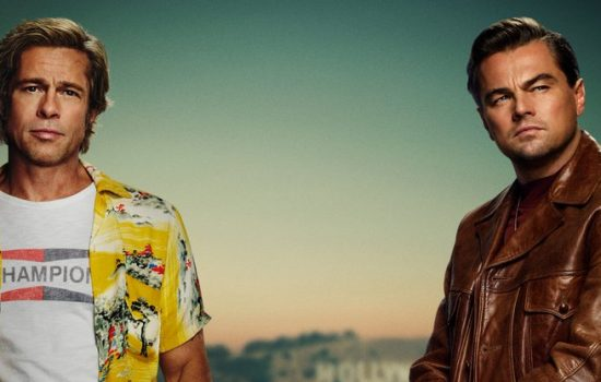 'Once Upon a Time in Hollywood' Will Premiere at Cannes