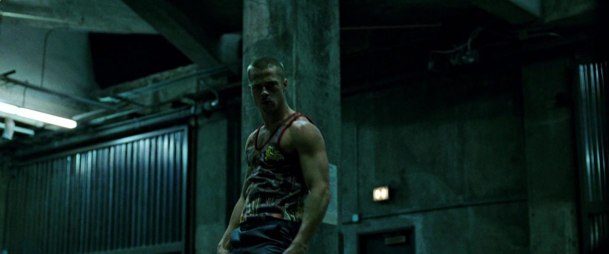 """Gallery Updated with Photos from """"Fight Club"""""""