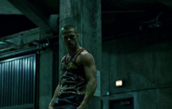 "Gallery Updated with Photos from ""Fight Club"""