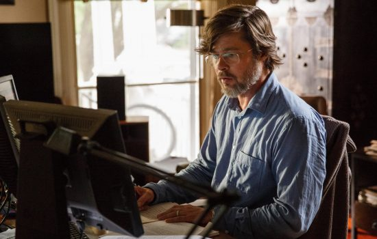 "Gallery Updated with ""The Big Short"" Photos"