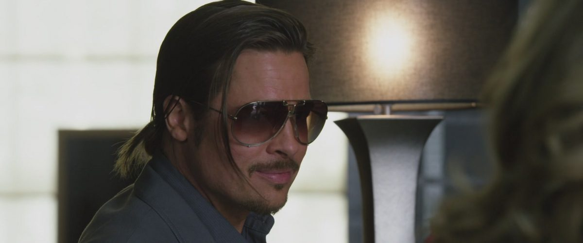 """""""The Counselor"""" HD Screen Captures & Posters"""