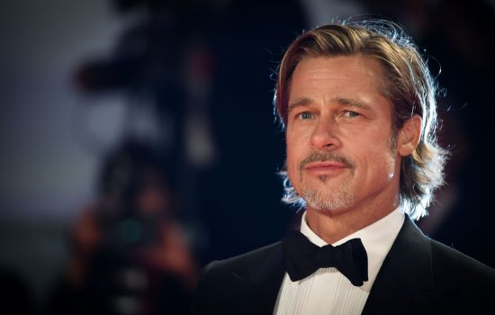 Brad Pitt to Be Honored at Santa Barbara Film Festival