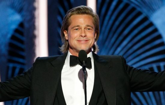 Video Clips from the Golden Globe Awards